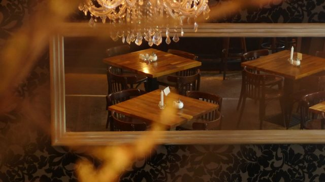 Restaurant April