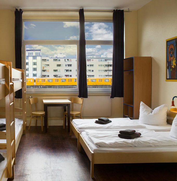 Acama Hotel