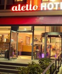 aletto Hotel