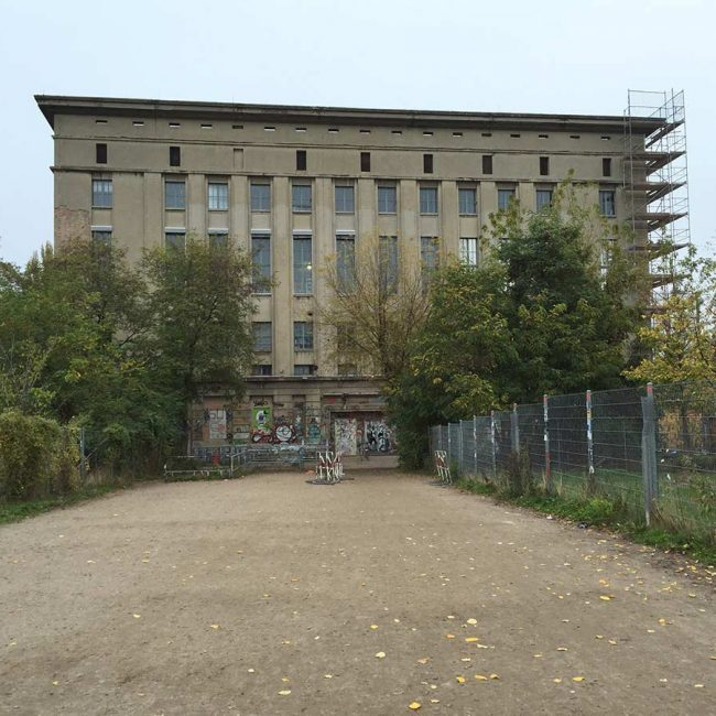 SNAX Berlin