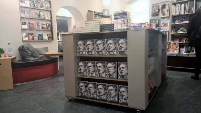 Buchladen Eisenherz
