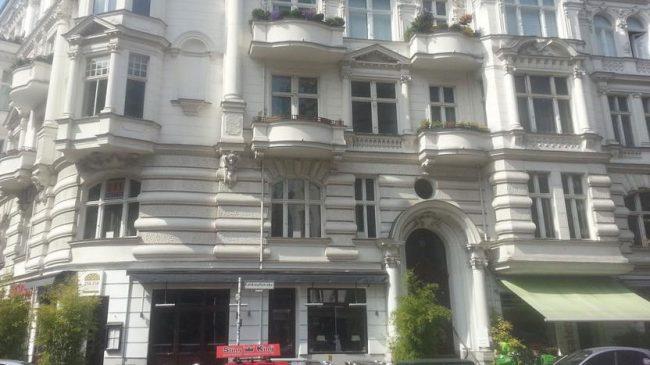 Gay Hostel