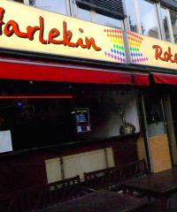 Harlekin bar
