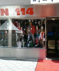 Laden 114