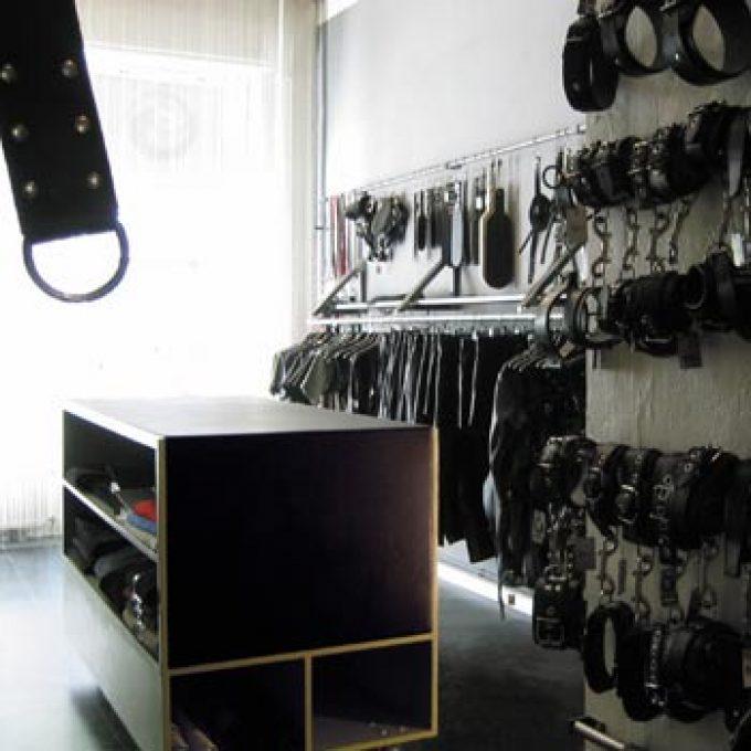 Leathers Shop