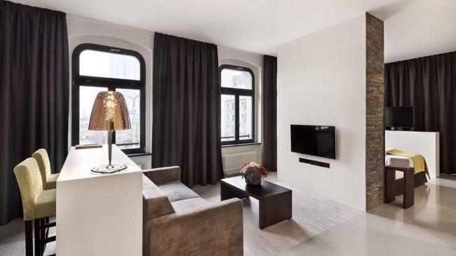 Lux11 Apartments