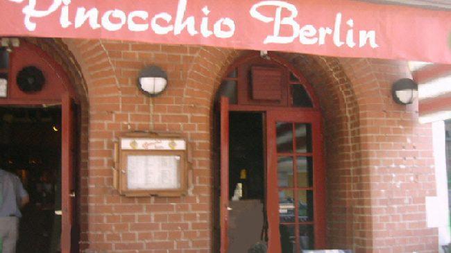 Pinocchio Berlin