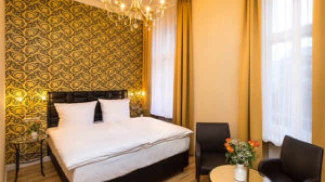Arco City-Hotel Berlin