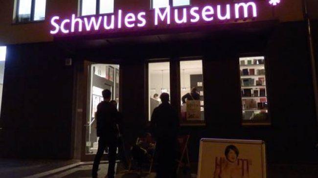 Schwules Museum*